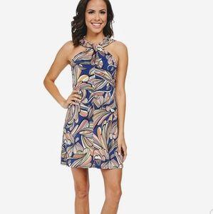 Trina Turk Graphic Jersey dress